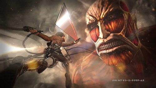 Koei-Tecmos-Attack-on-Titan---TGS-2015-Trailer-&-8-Minute-Gameplay-Footage