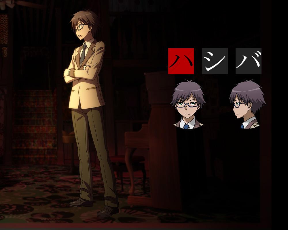 Ranpo-Kitan-Game-of-Laplace-Anime-Character-Designs-Souji-Hashiba