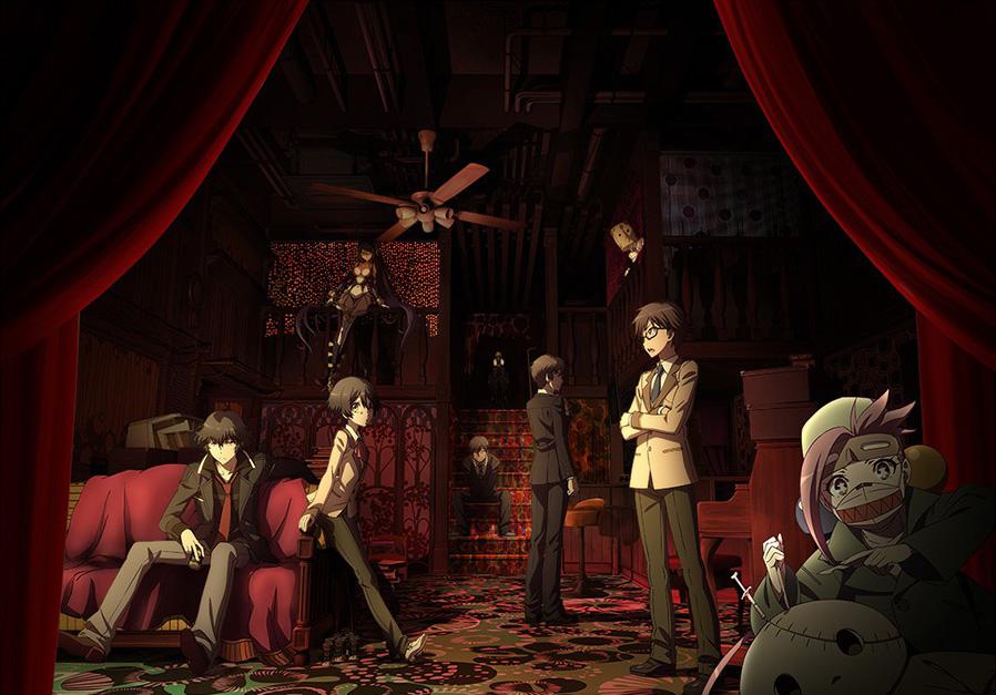 Ranpo-Kitan-Game-of-Laplace-Anime-Visual-02