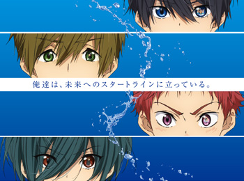 Updated-High☆Speed!--Free!-Starting-Days--Visual,-Cast-&-Trailer-Revealed