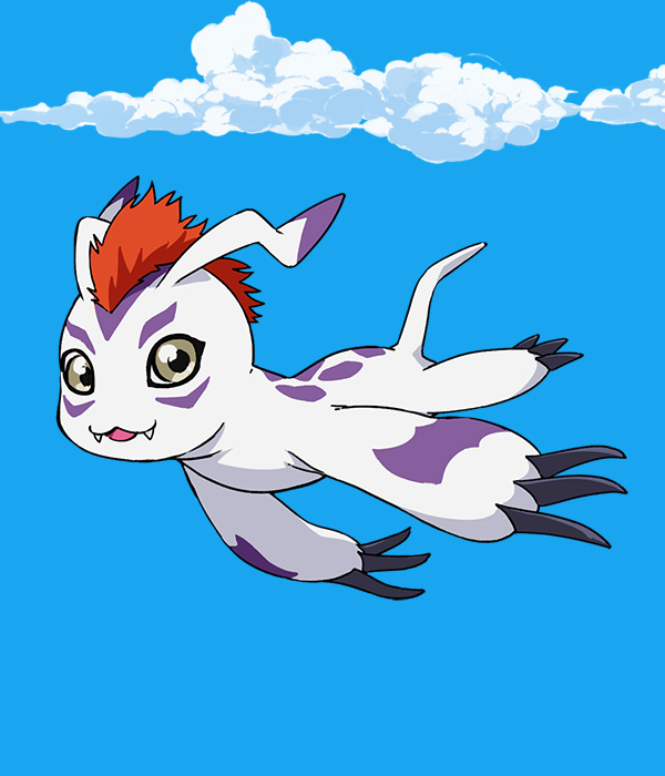 Digimon-Adventure-tri.-Digimon-Design-Gomamon