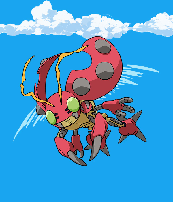 Digimon-Adventure-tri.-Digimon-Design-Tentomon