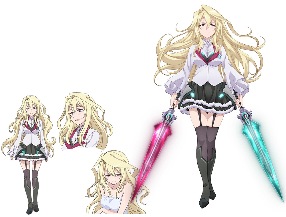 Gakusen-Toshi-Asterisk-Anime-Character-Designs-Claudia-Enfield