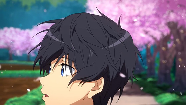 High☆Speed!--Free!-Starting-Days----Haruka-&-Makoto-Trailers