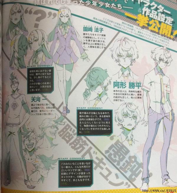 Kiznaiver-Anime-Character-Designs-1