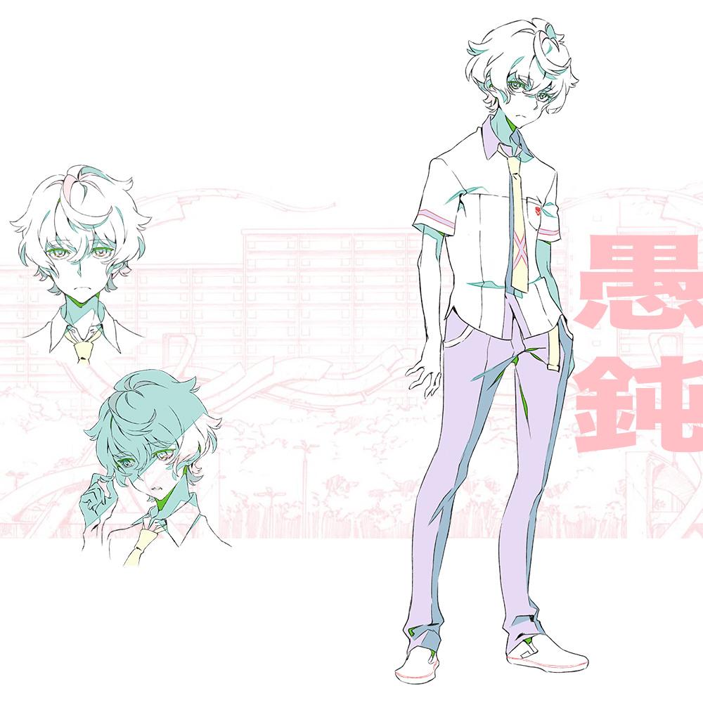 Kiznaiver-Character-Designs-Katsuhira-Agata