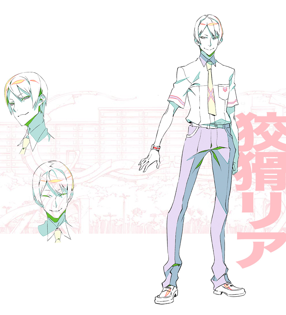 Kiznaiver-Character-Designs-Tsuguhito-Yuta