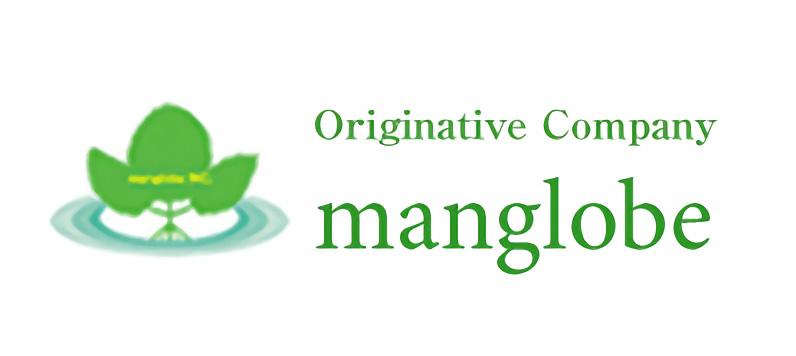 Manglobe-Logo