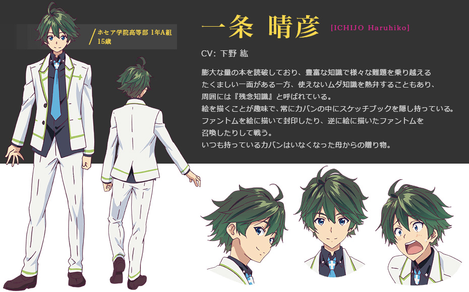 Musaigen-no-Phantom-World-Anime-Character-Designs-Ichijo-Haruhiko