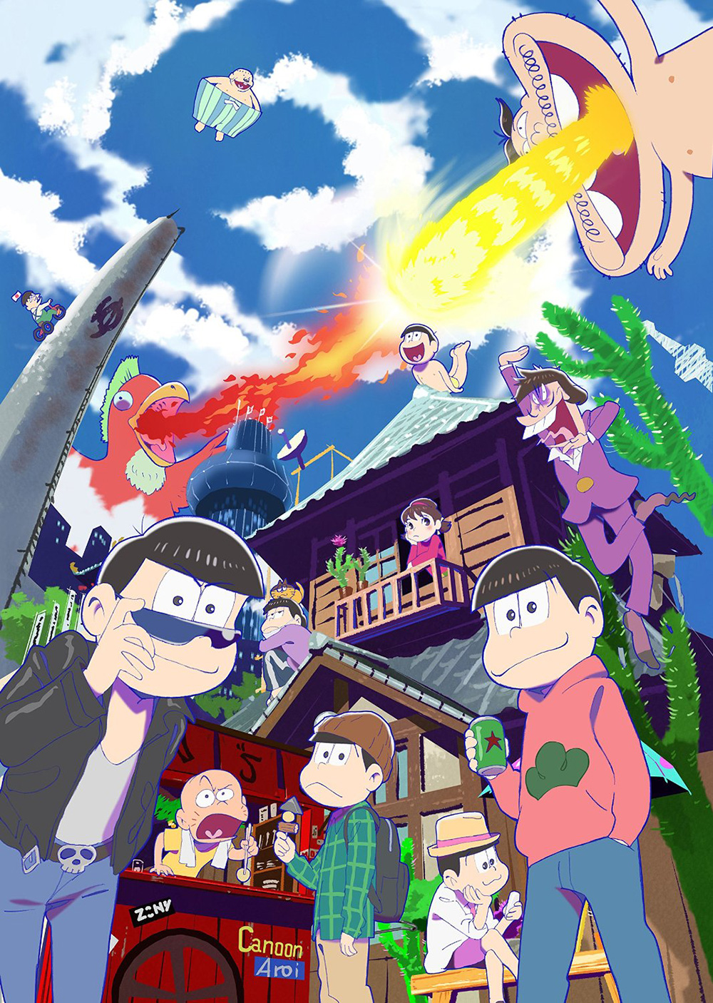Osomatsu-San-Anime-Visual