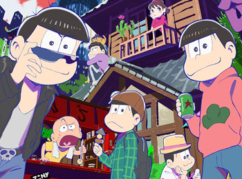 Previous Episode of Osomatsu-San Has Been Censored