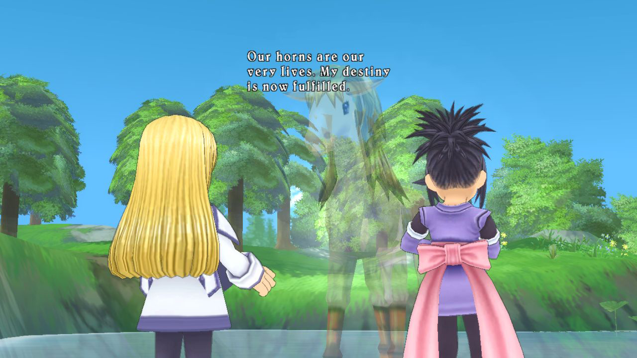 Tales of Symphonia PC Screenshots 08