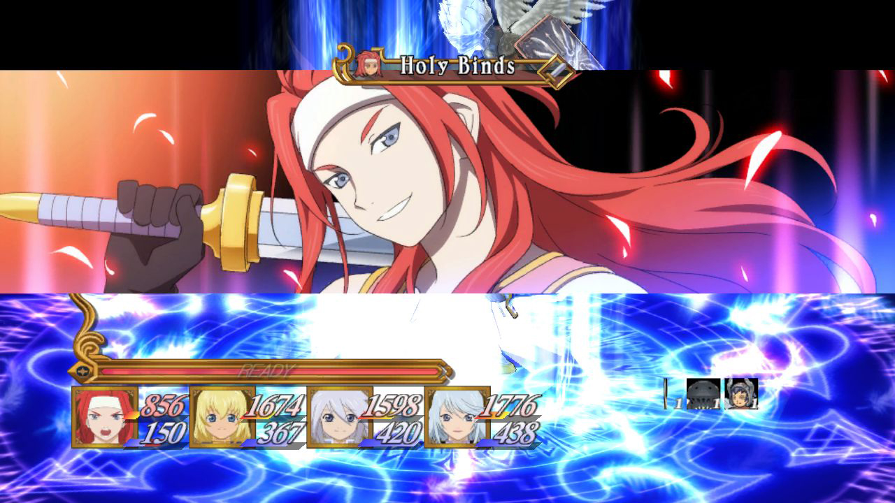 Tales of Symphonia PC Screenshots 17