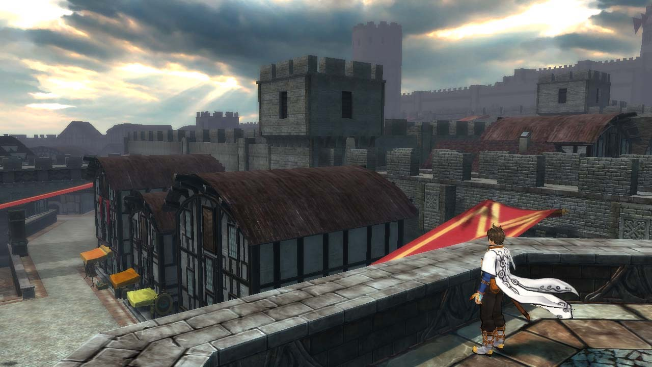 Tales of Zestiria Screenshots 06