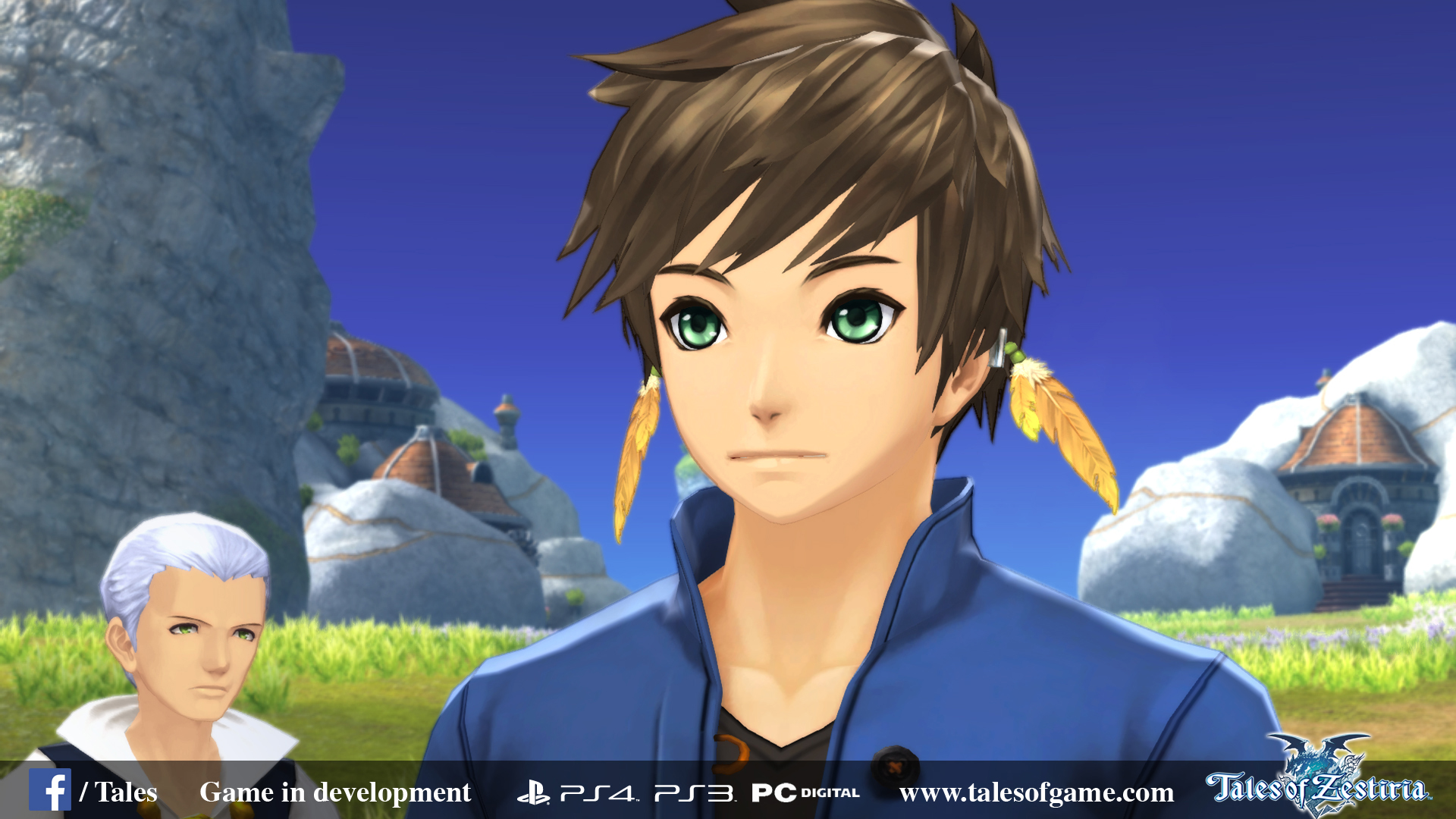 Tales of Zestiria Screenshots 11