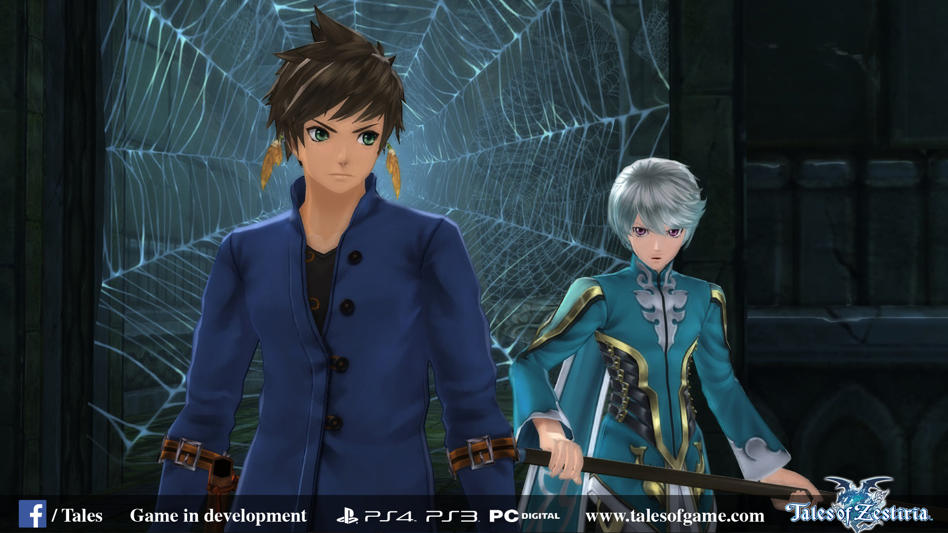 Tales of Zestiria Screenshots 15
