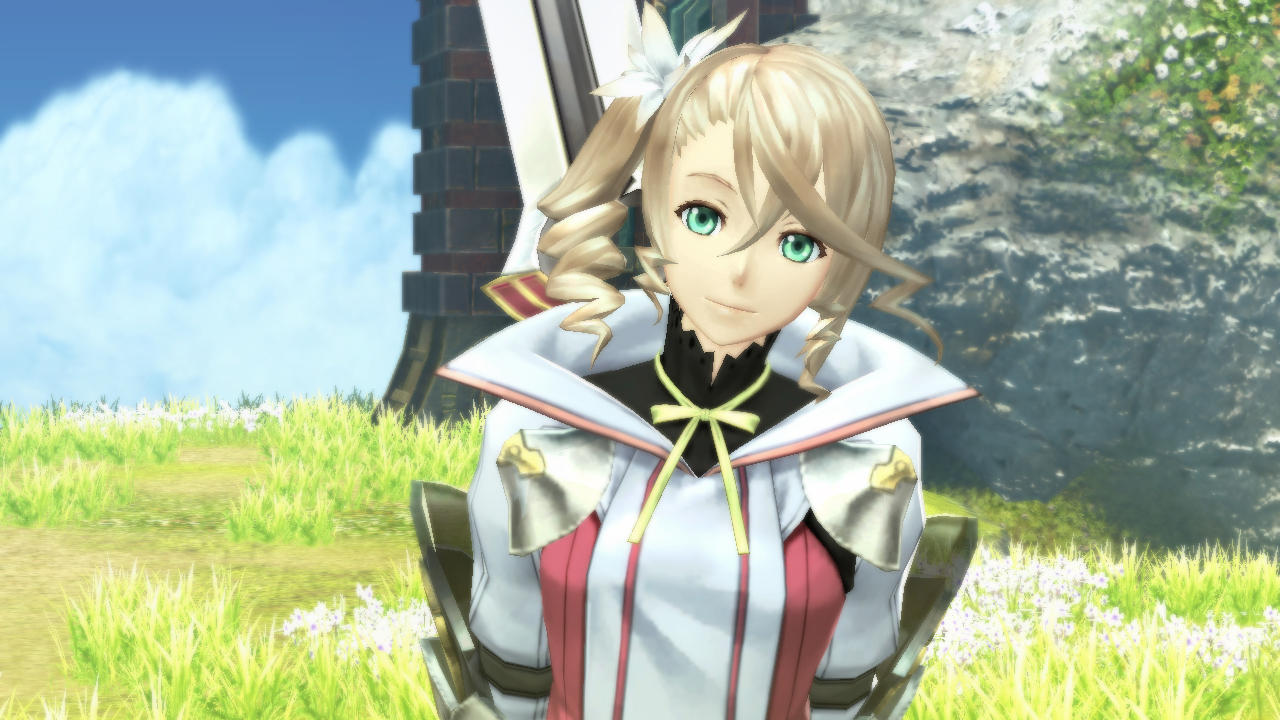 Tales of Zestiria Screenshots 22