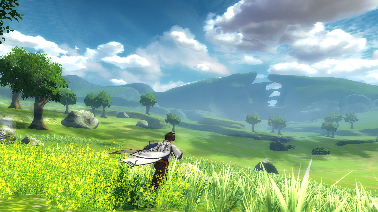 Tales of Zestiria Screenshots 24