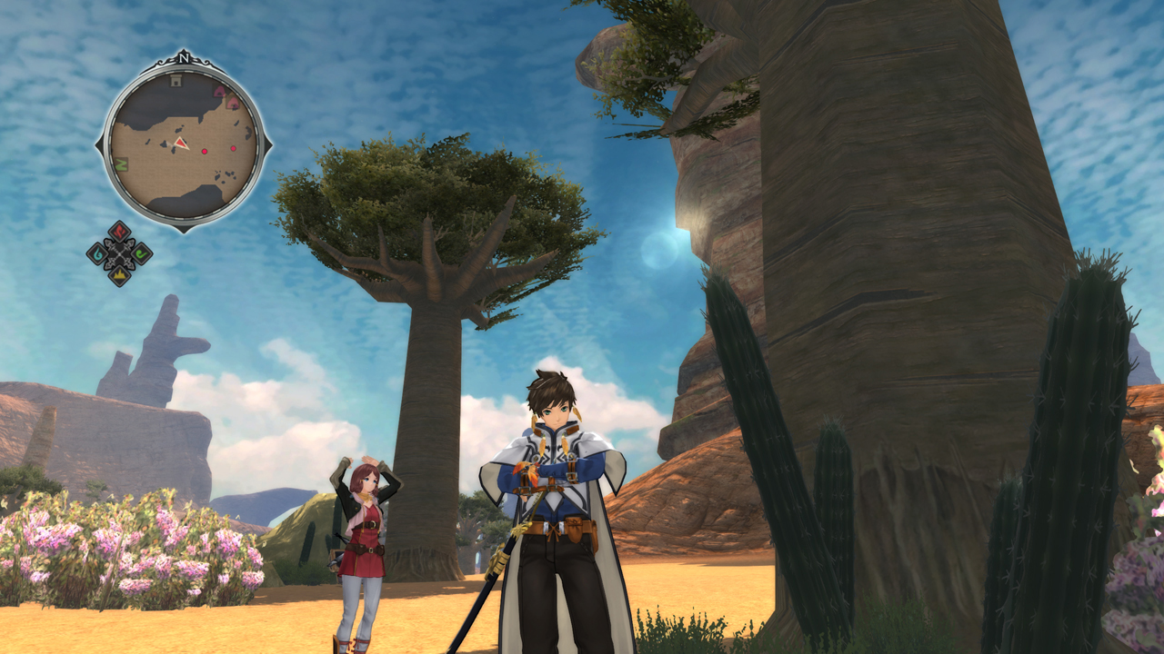 Tales of Zestiria Screenshots 32