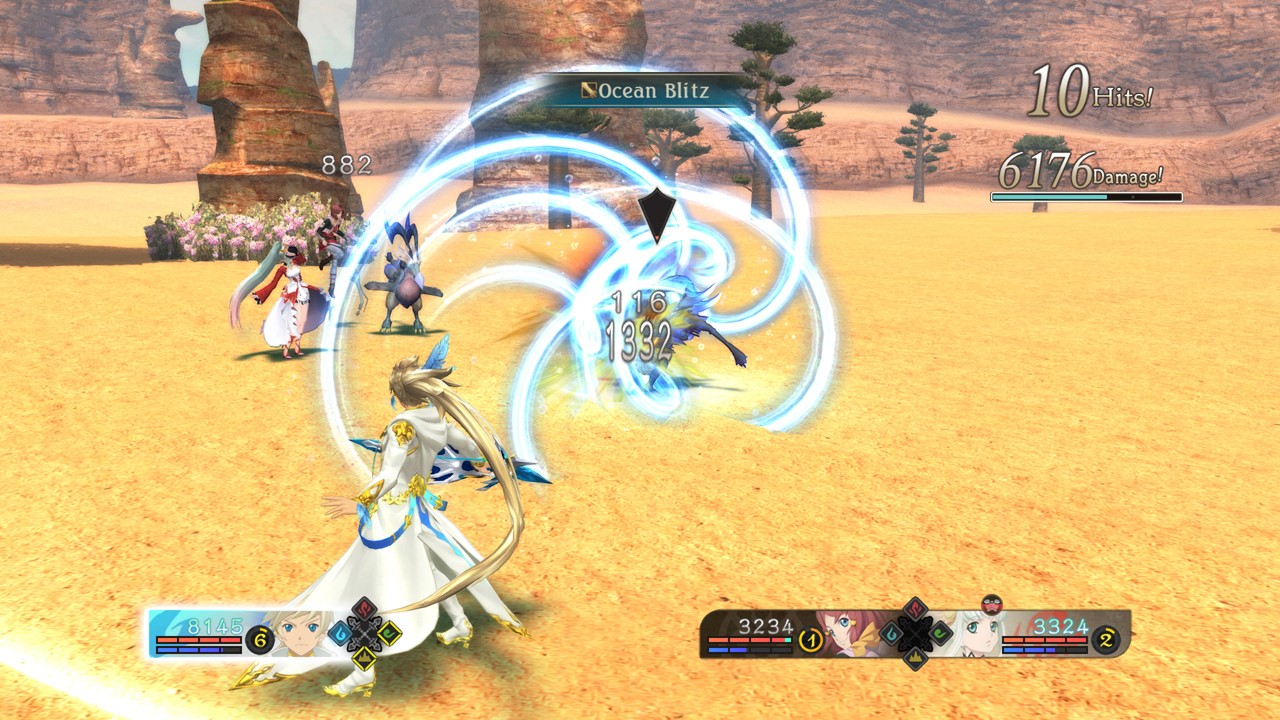 Tales of Zestiria Screenshots 39