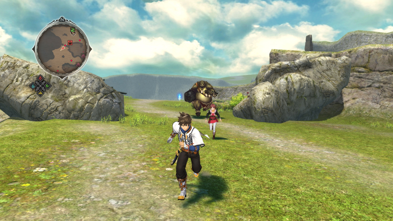 Tales of Zestiria Screenshots 42