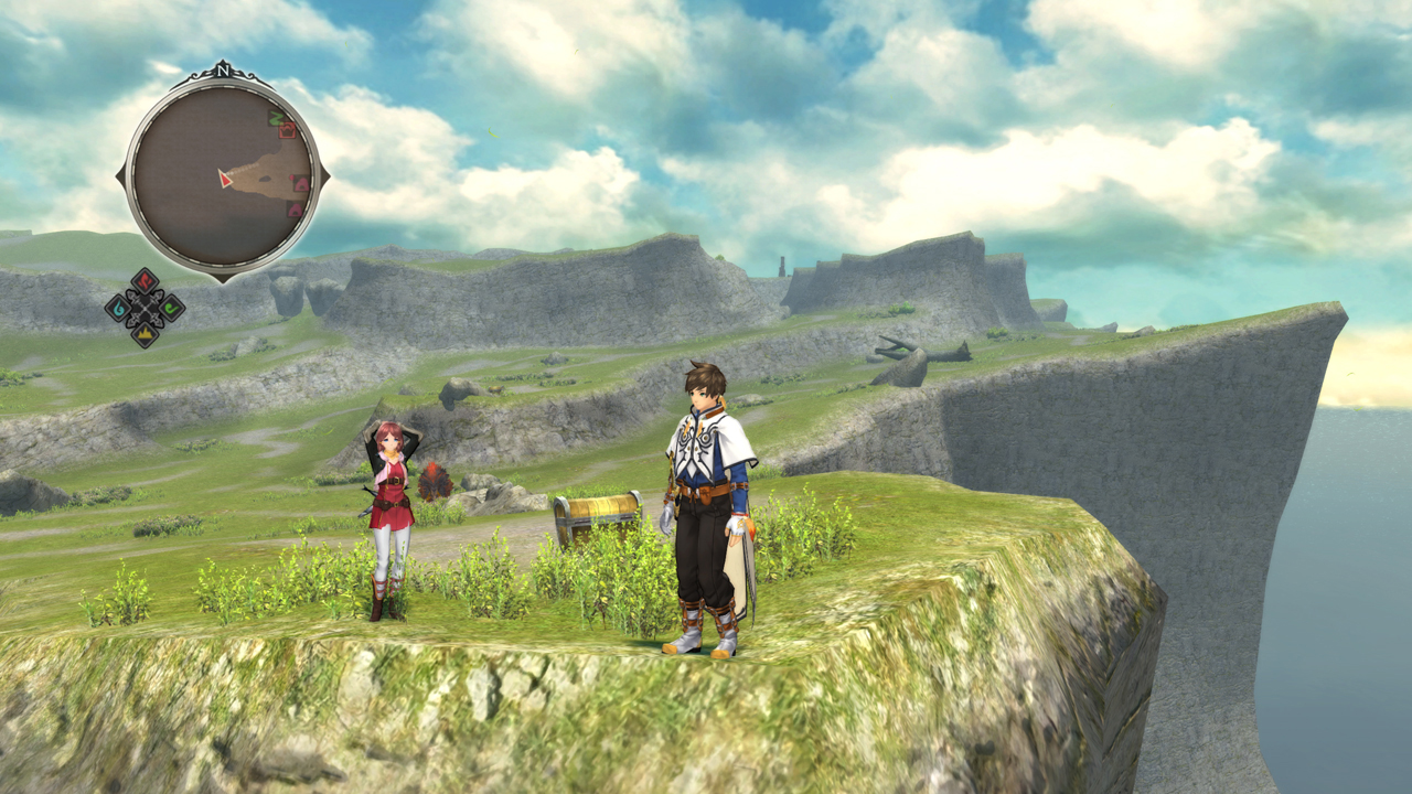 Tales of Zestiria Screenshots 43