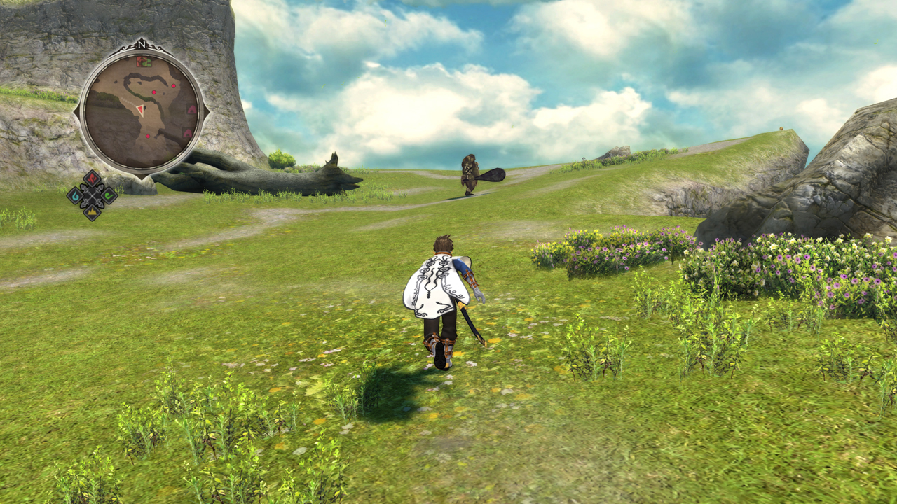 Tales of Zestiria Screenshots 44