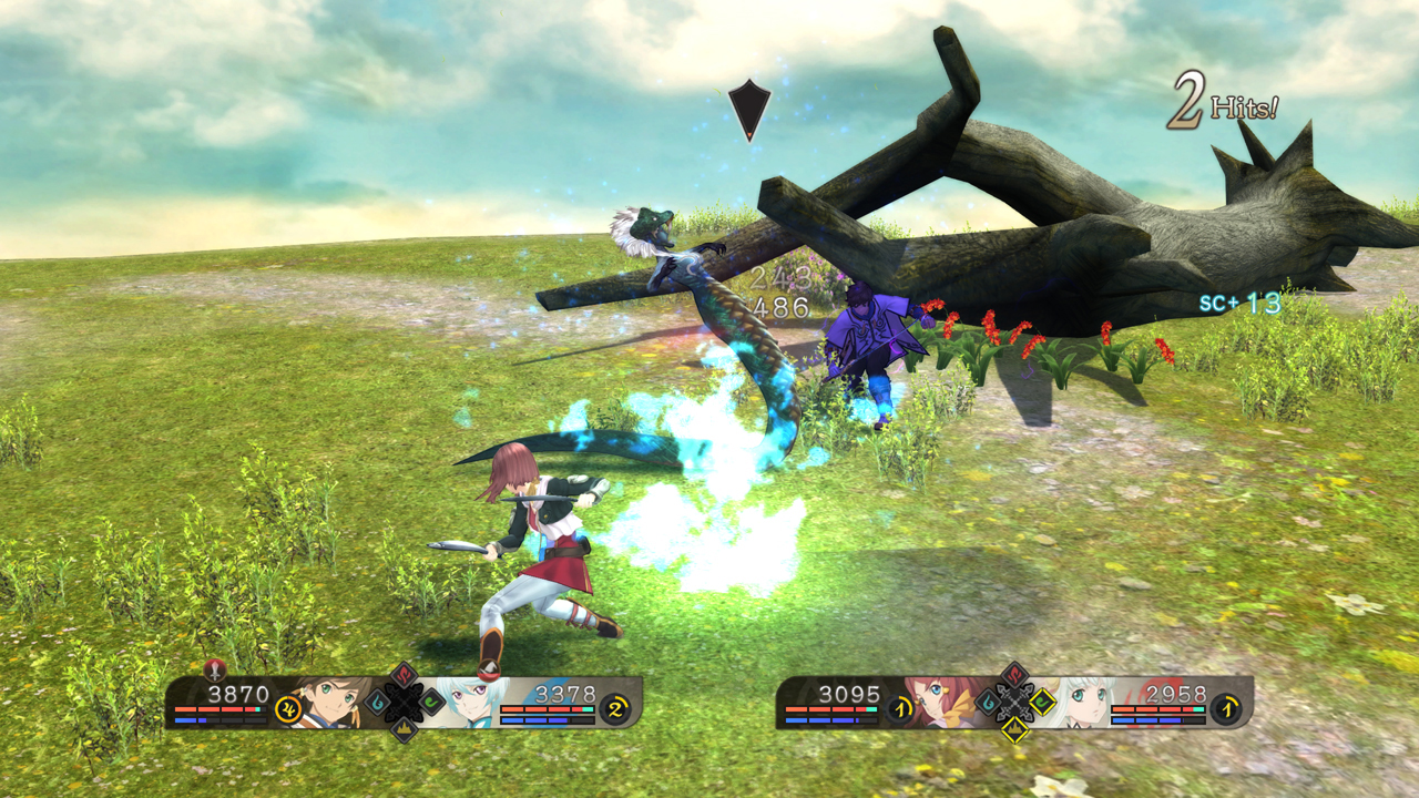 Tales of Zestiria Screenshots 45