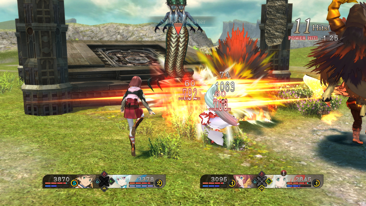 Tales of Zestiria Screenshots 49