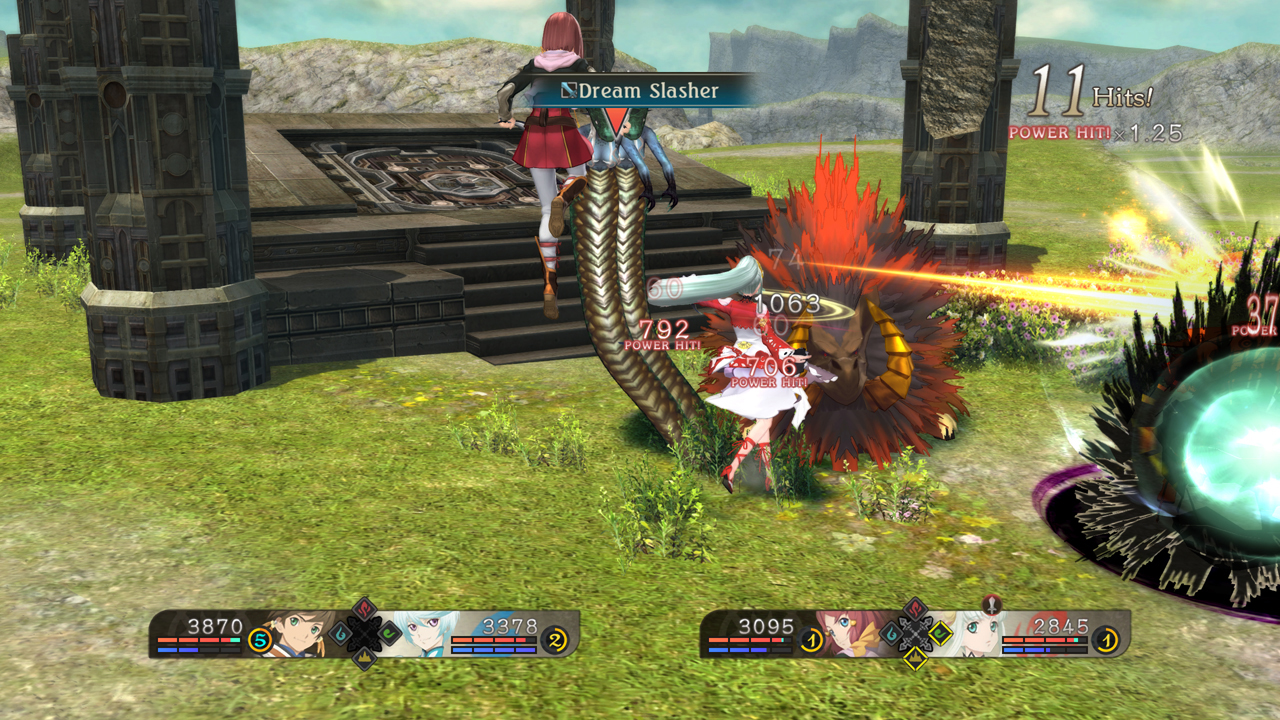 Tales of Zestiria Screenshots 50