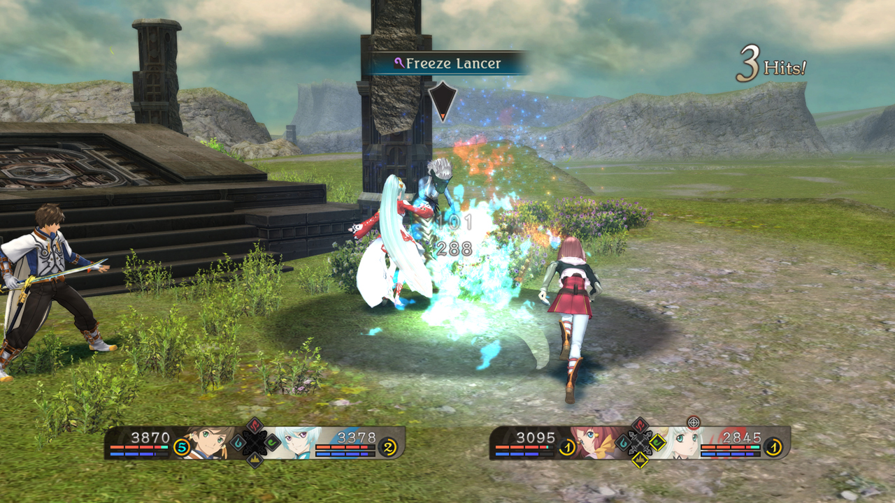 Tales of Zestiria Screenshots 52
