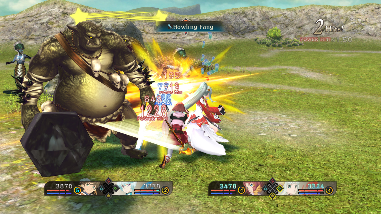 Tales of Zestiria Screenshots 55