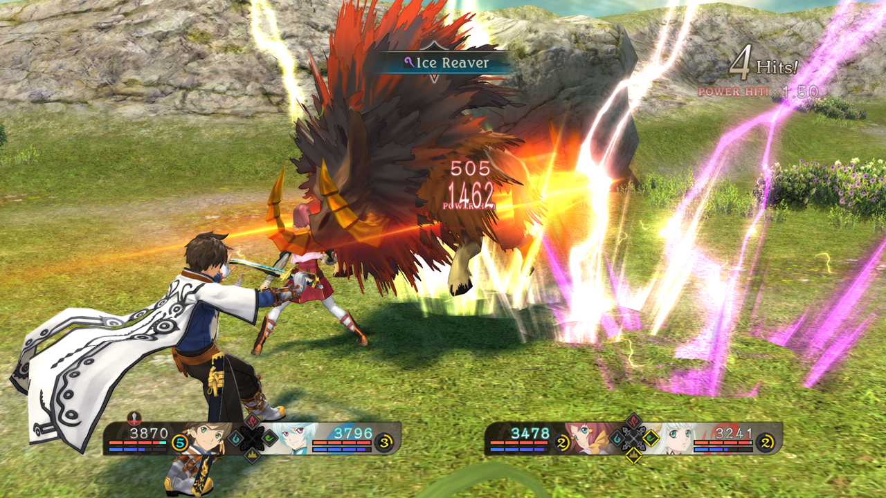 Tales of Zestiria Screenshots 56