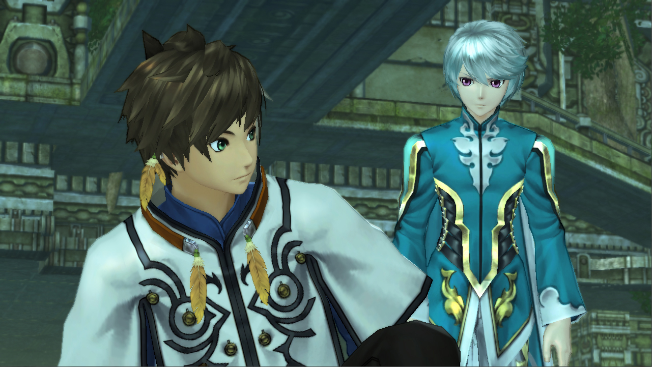 Tales of Zestiria Screenshots 63