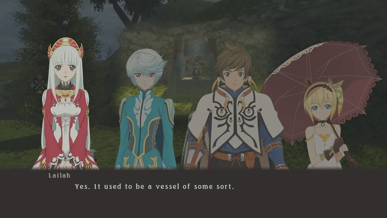 Tales of Zestiria Screenshots 65