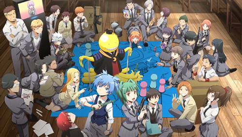 Assassination-Classroom-Season-2---Commercial