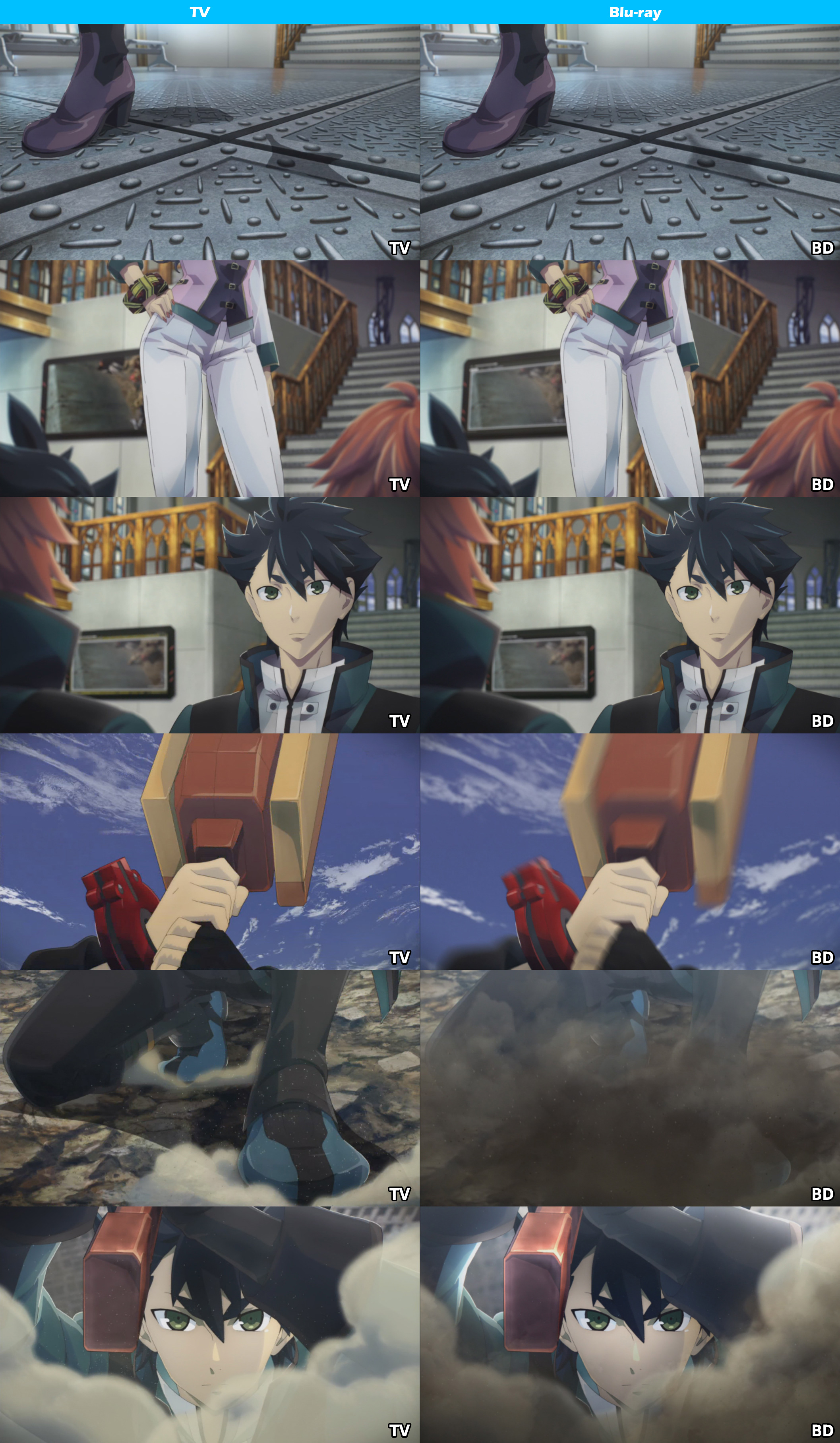 God-Eater-Anime-TV-and-Blu-ray-Comparison-1