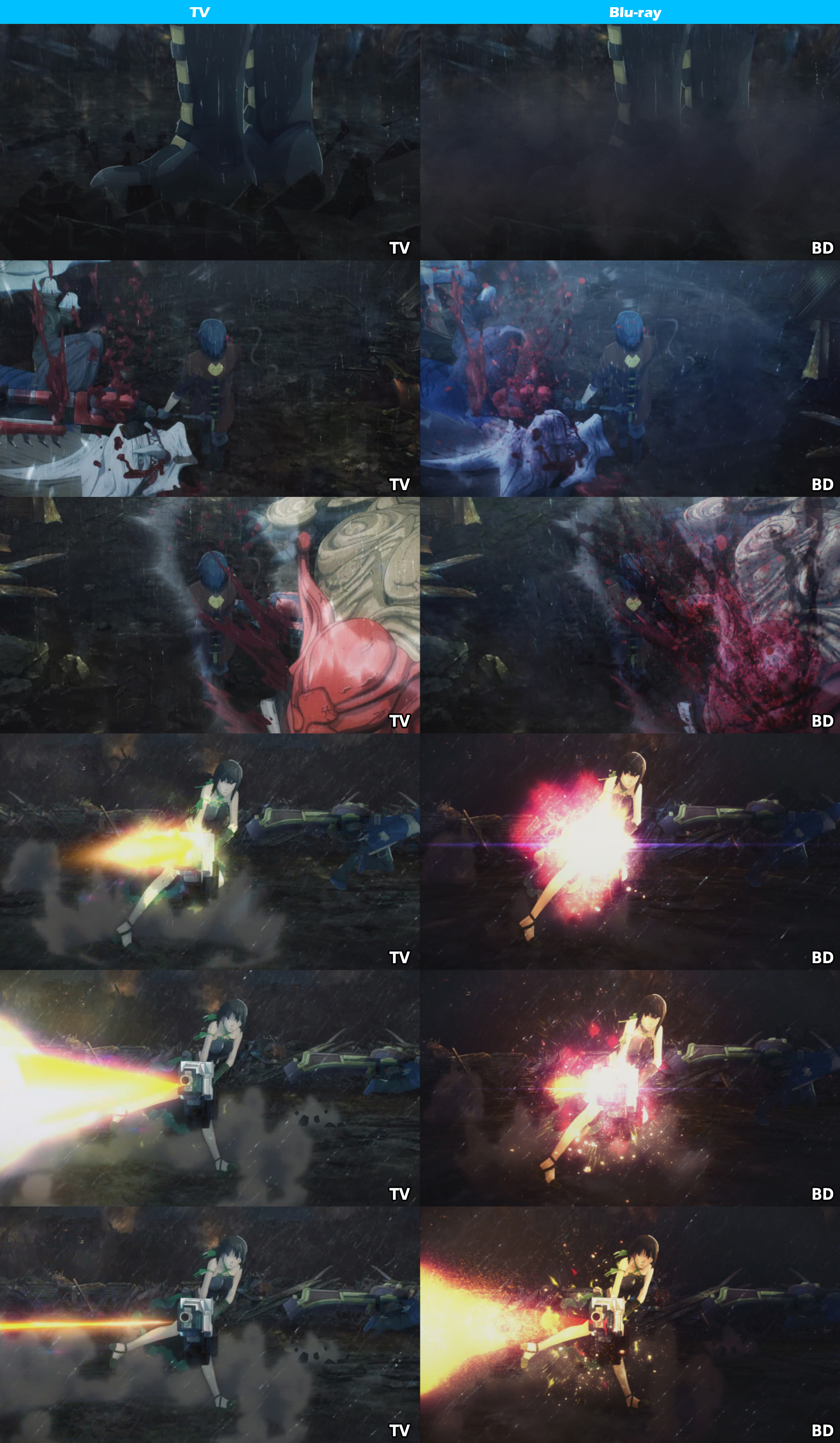 God-Eater-Anime-TV-and-Blu-ray-Comparison-7