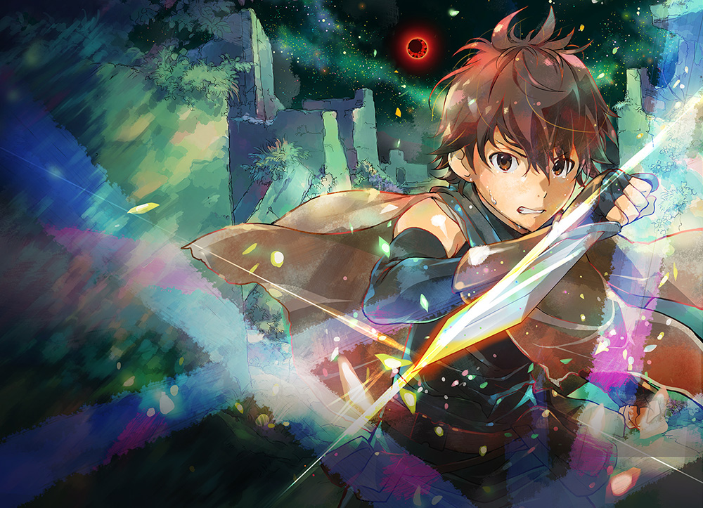 Hai-to-Gensou-no-Grimgar-Anime-Visual