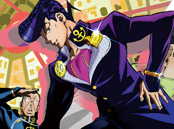 JoJos-Bizarre-Adventure Diamond-Is-Unbreakable-Airs-April-2016-+-Visual,-Cast-&-Staff-Revealed