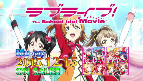 Love-Live!-The-School-Idol-Movie---Blu-Ray-Promotional-Video