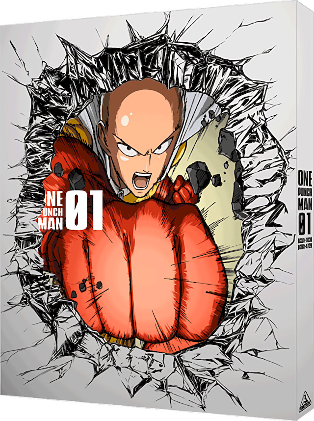 One-Punch-Man-Blu-ray-DVDs-Vol-1