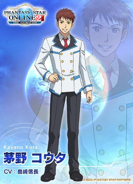 Phantasy-Star-Online-2-The-Animation-Character-Designs-Kouta-Kayano