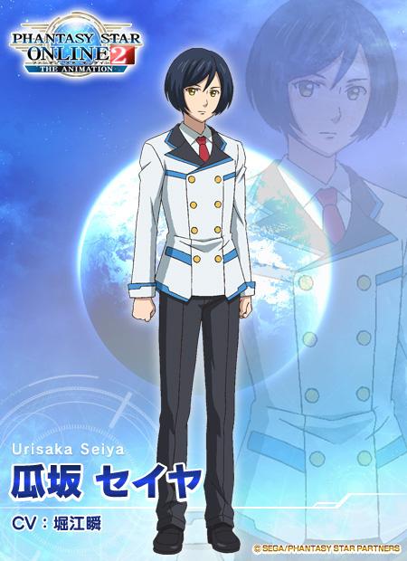 Phantasy-Star-Online-2-The-Animation-Character-Designs-Seiya-Urisaka
