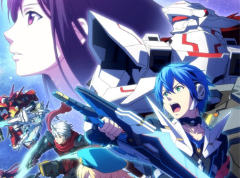 Phantasy Star Online 2 The Animation Starts January 8 + Visual & Promotional Video Revealed