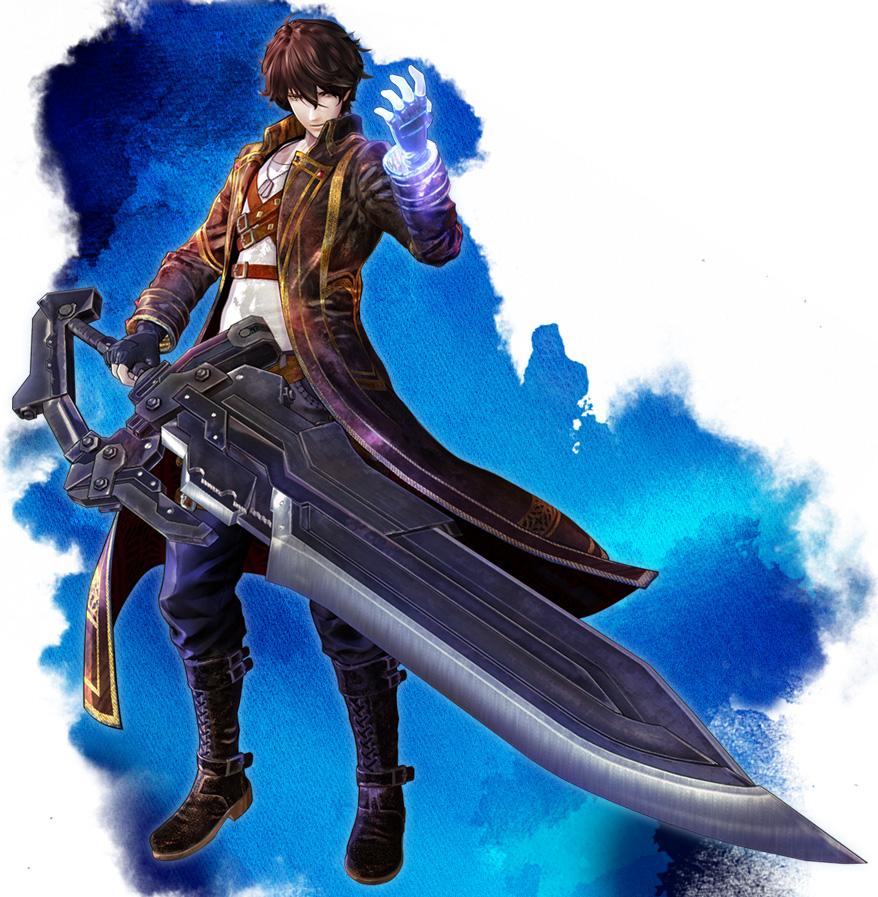 Valkyria--Azure-Revolution-Character-Visual-Amleth