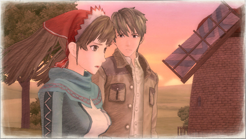 Valkyria Chronicles Remastered Screenshot 09