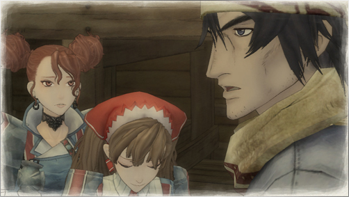 Valkyria Chronicles Remastered Screenshot 11
