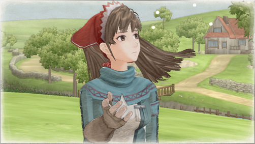 Valkyria Chronicles Remastered Screenshot 16
