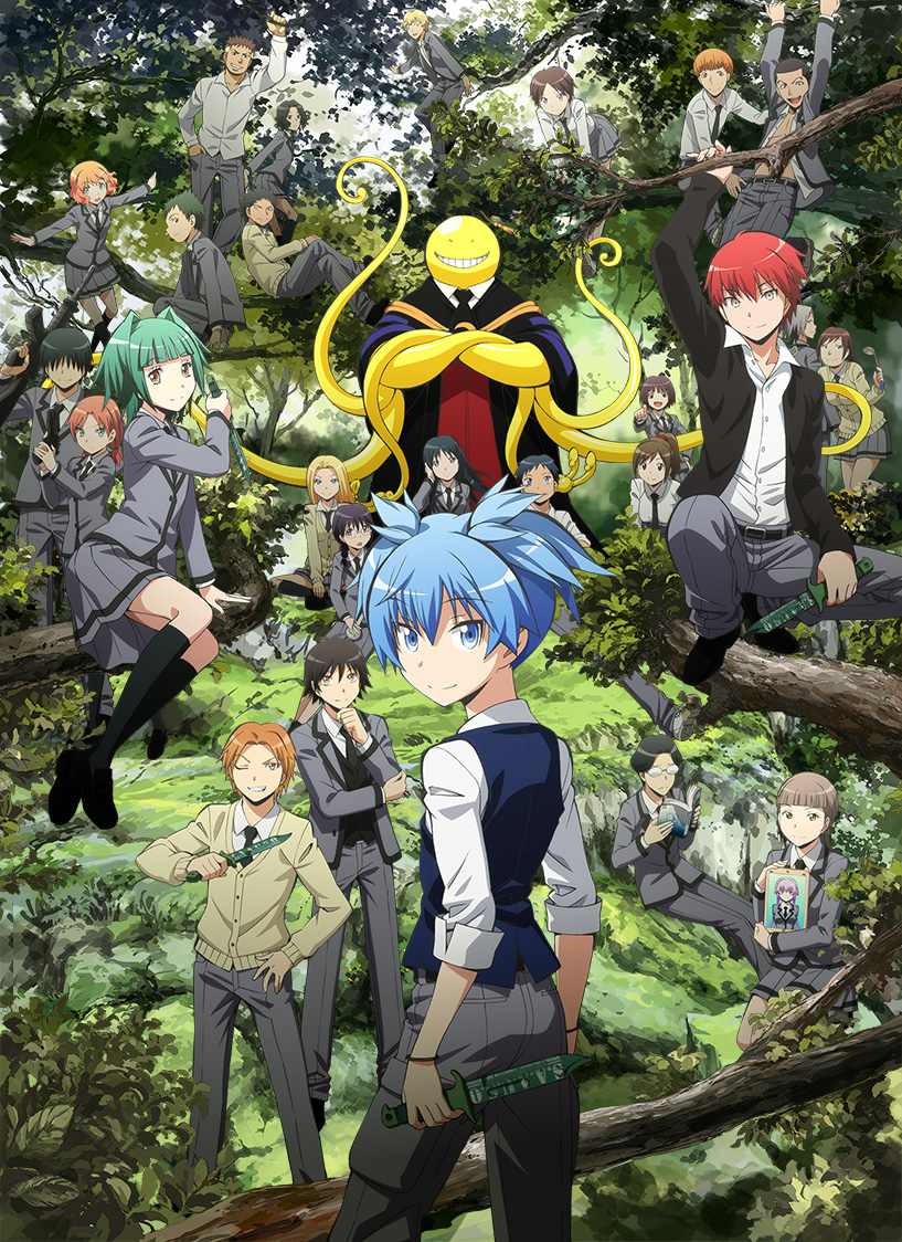Assassination-Classroom-Anime-Season-2-Visual-02